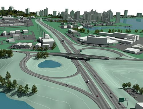 Webinar: Basic Intersection Design with AutoCAD Civil 3D