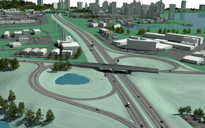 Webinar: Basic Intersection Design with AutoCAD Civil 3D