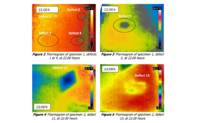 Thermal imaging: a civil engineering revolution