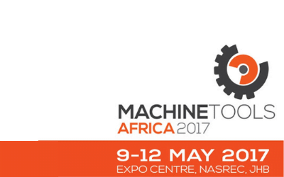 Baker Baynes Attends the 2017 Machine Tools Expo