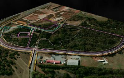 Webinar: Surface Creation with AutoCAD Civil 3D