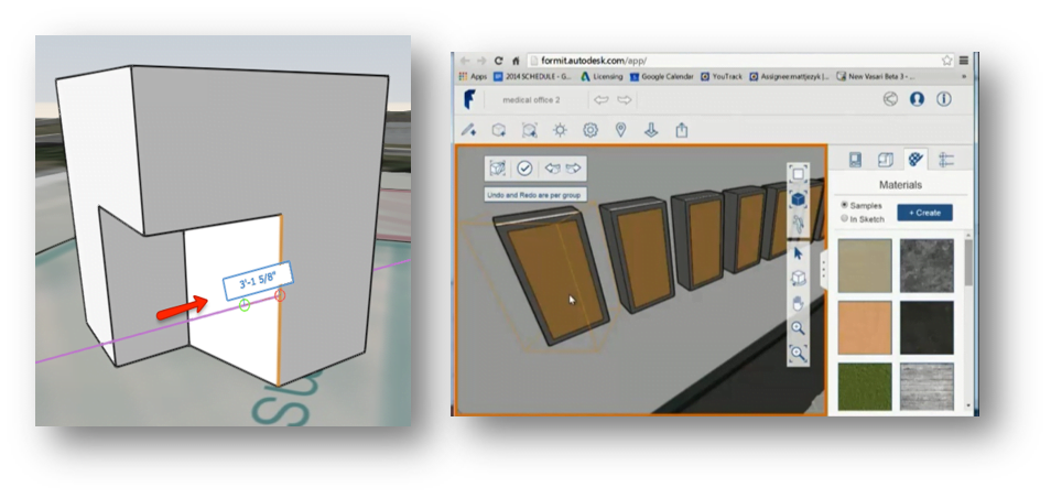 Webinar Digital 3d Sketching Anytime Anywhere With Formit 360 Baker Baynes
