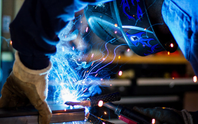 The Top 4 Emerging Manufacturing Trends