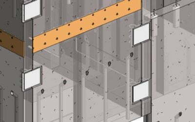 Webinar: Creating Smart Detailing in Revit