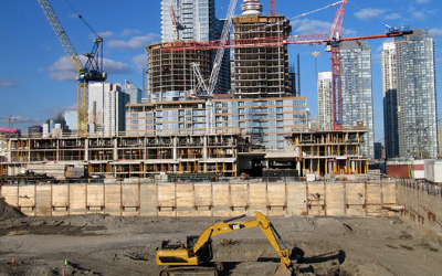 What's New for Construction, Civil Engineering, Manufacturing and Architecture