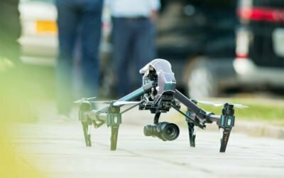 Engineering and Construction Subscribe To A Game Of Drones