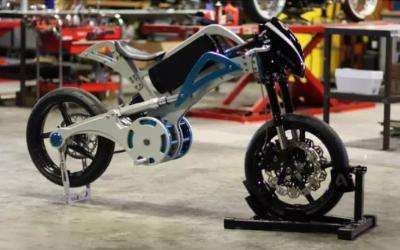 Webinar: Orange County Choppers Fusion 360 Workflow