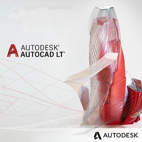 Autocad-lt-2019