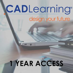 CADLEARNING-1-YEAR
