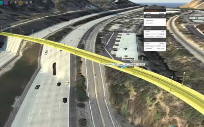 InfraWorks Updates | Build Bridge To Geographic Information Software