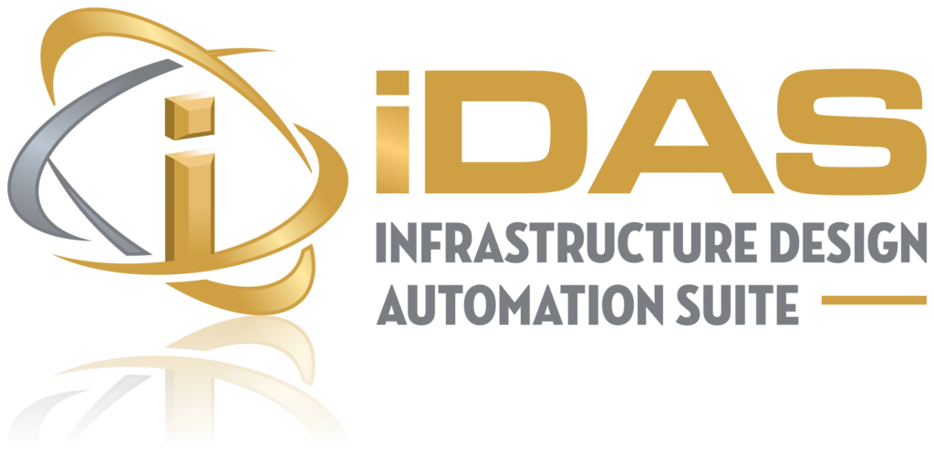 iDAS Logo Transparent