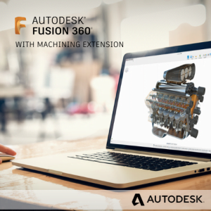 Fusion 360 - Machining Extension