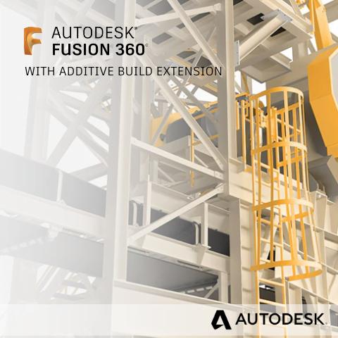 Fusion 360 - Additive Extension