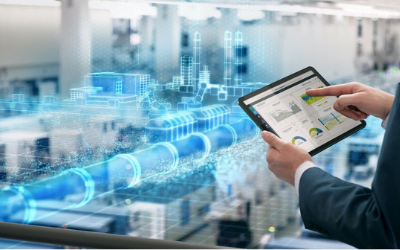 Digital Transformation in Factories