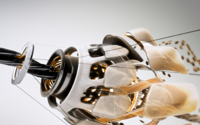 Automating in Autodesk Inventor 2022: Your Next Step to Designing for Industry 4.0!