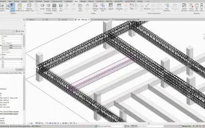 Discover Rebar in Autodesk Revit